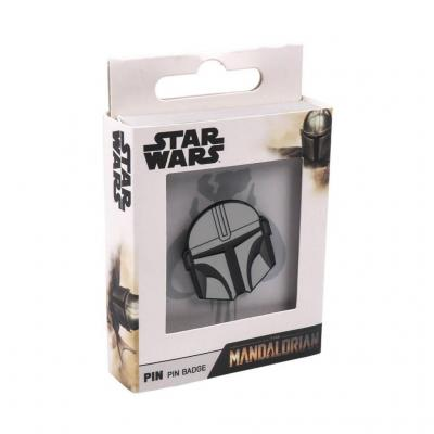 Star wars the mandalorian pin s