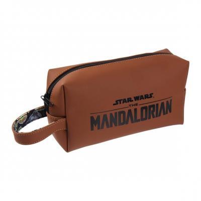 Star wars the mandalorian trousse de toilette