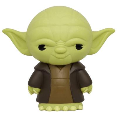 Star wars tirelire yoda 20cm