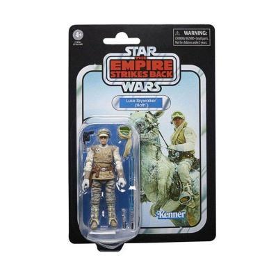 Star wars v luke skywalker figurine vintage collection 10cm