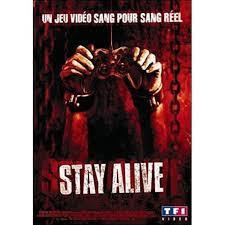 Stay alive dvd occasion