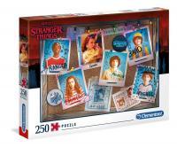 Stranger things puzzle 250p 48 5x33 5cm 1