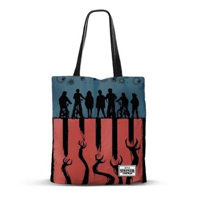 Stranger things shopping bag 29 5x37 5x1 5cm