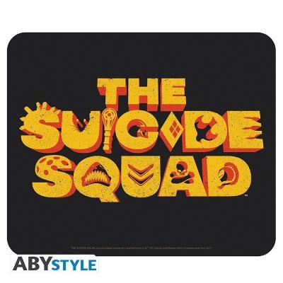 Suicide squad 2 the squad tapis de souris 23 5x19 5cm