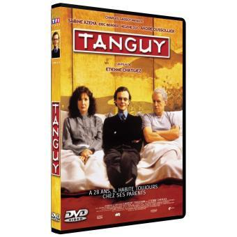 Tanguy dvd occasion