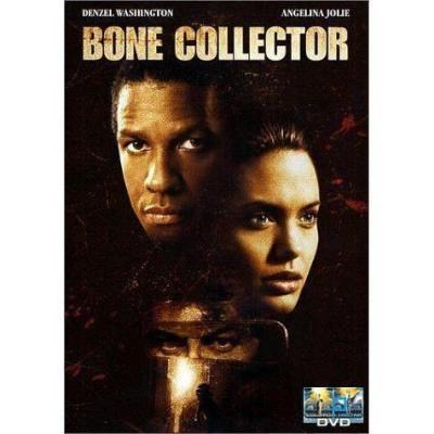 The bone collector dvd occasion