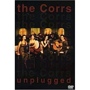 The corrs unplugged dvd occasion