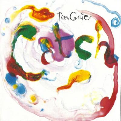 The cure catch 45t