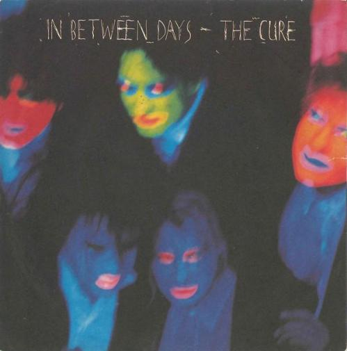 The cure in between days 45t