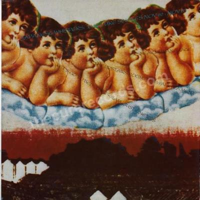 The cure japanese whispers album 33t