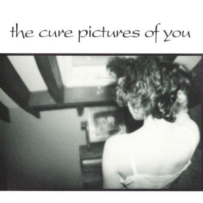 The cure pictures of you maxi cd usa