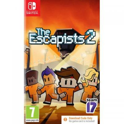 The escapists 2 code in box