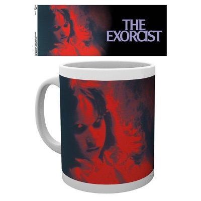 The exorcist regan mug 320ml