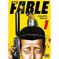 The fable tome 1