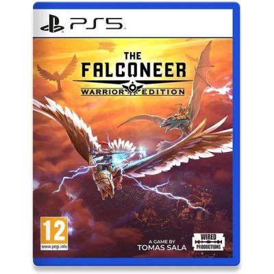 The falconeer warrior edition 1