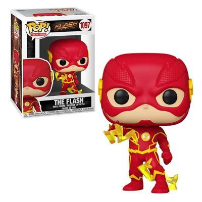 The flash bobble head pop n 1097 the flash