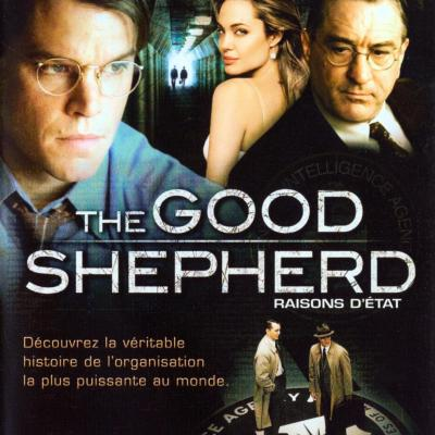 The good shepherd dvd occasion