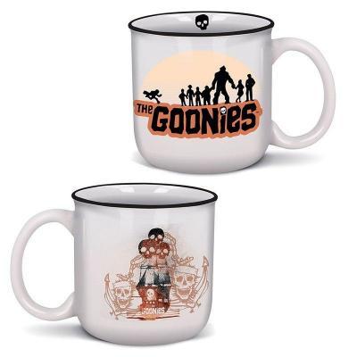 The goonies mug en ceramique 414ml