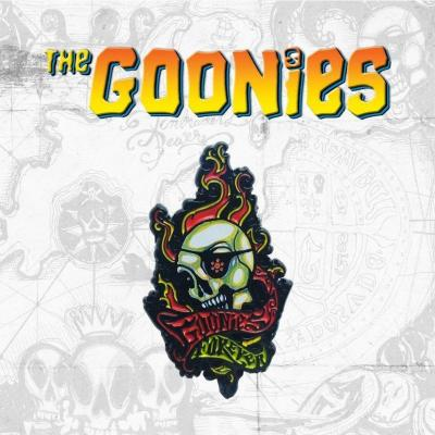 The goonies pin s edition limitee