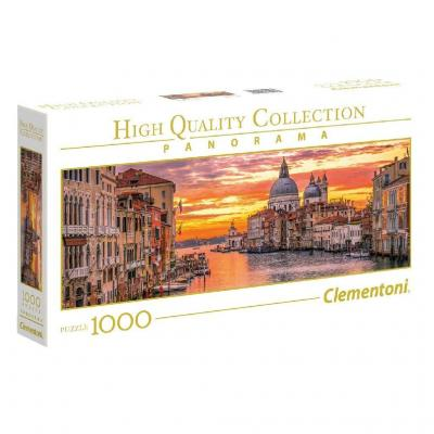 The grand canal venice puzzle 1000p