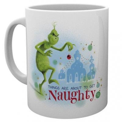 The grinch get naughty mug 315 m