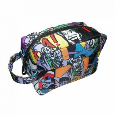 The jocker wash bag joker pop art