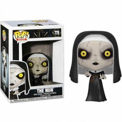 The nun bobble head pop n 775 the nun