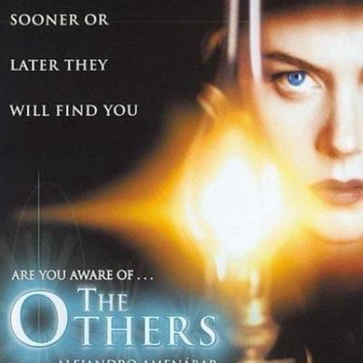 The others dvd occasion