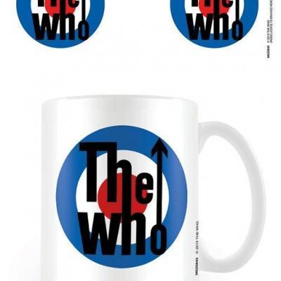 The who who album mug 315ml