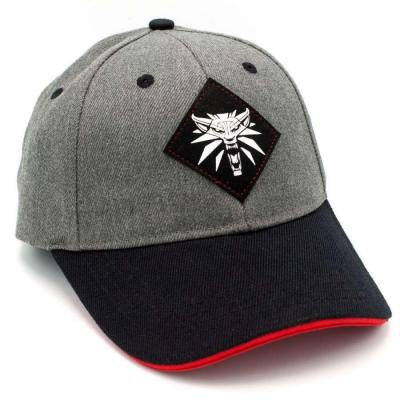 The witcher casquette logo witcher