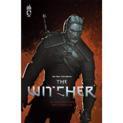 The witcher tome 1