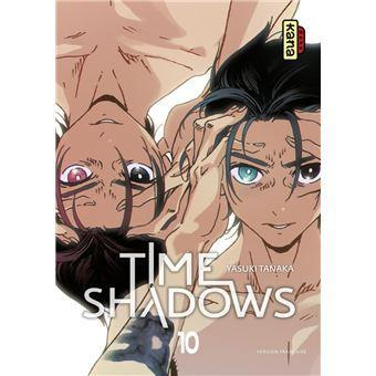 Time shadows tome 10