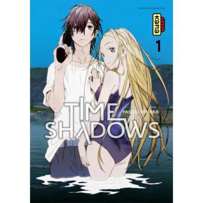 Time shadows tome 2