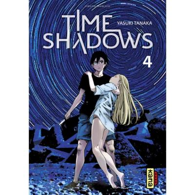 Time shadows tome 5