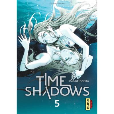 Time shadows tome 6