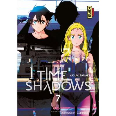 Time shadows tome 8