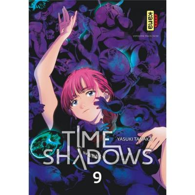 Time shadows tome 9