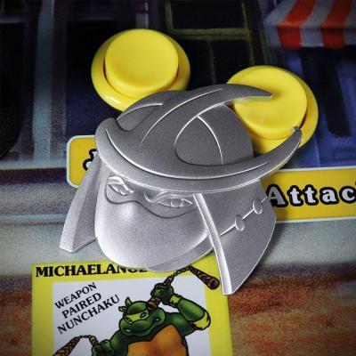 Tmnt shredder ouvre bouteille aimante en metal