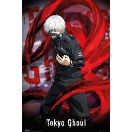 Tokyo ghoul poster 61x91 ken kaneki