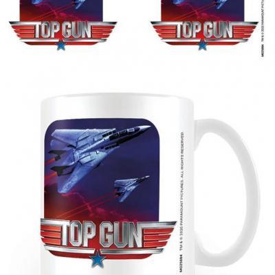 Top gun fighter jets mug 315ml