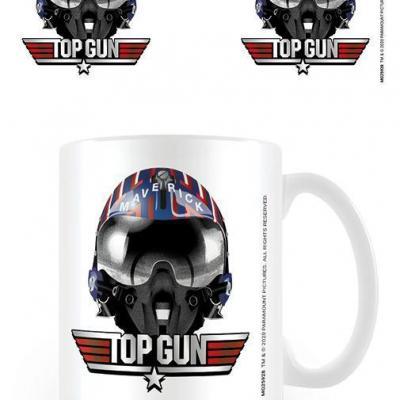 Top gun maverick helmet mug 315ml