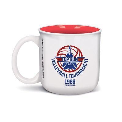 Top gun mug en ceramique 414ml