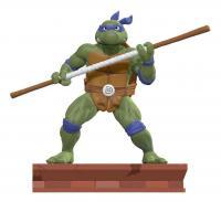 Tortues ninja slash figurine turtles in time 18cm