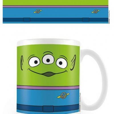 Toy story 4 alien mug 315ml