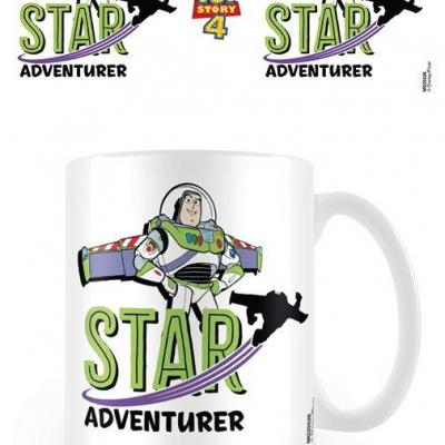 Toy story 4 star explorer mug 315ml