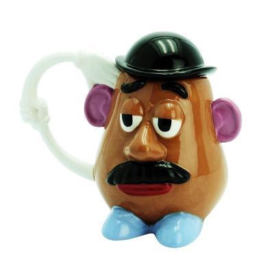 Toy story mr patate mug 3d 220ml