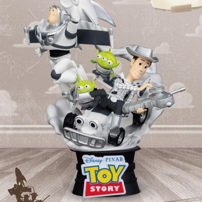 Toy story special edition d stage 15cm