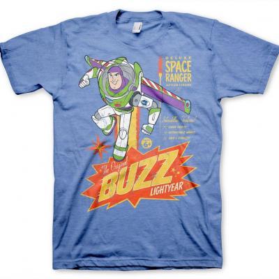Toy story t shirt buzz lightyear