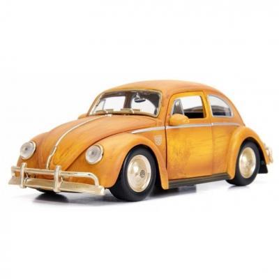 Transformers 1 24 bumblebee volkswagen beetle 1