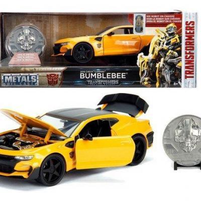 Transformers bumblebee 1 24